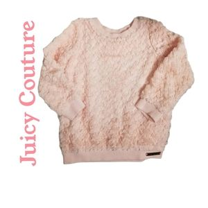 Juicy Couture Toddler Sweater 4T
